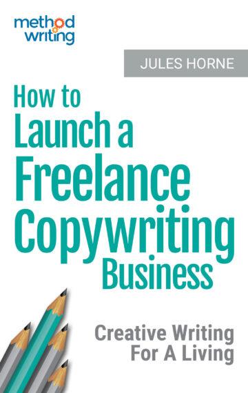 Copy writing company