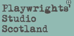 Playwrights' Studio Scottish Borders Programme Year 2